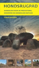 Fokko Bosker , Wandelgids Hondsrugpad