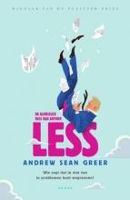 Andrew Sean Greer De glorieuze reis van Arthur Less
