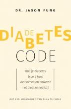 Jason Fung , De diabetes-code
