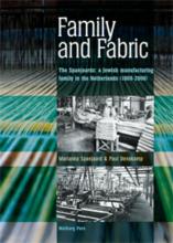 Paul Denekamp Marianka Spanjaard, Family and Fabric