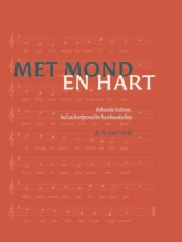 H. van `t Veld Met mond en hart
