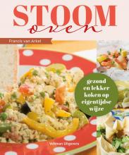 F. van Arkel , Stoomoven