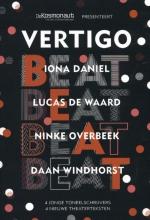 Iona  Daniel, Ninke  Overbeek, Lucas de Waard, Daan  Windhorst Beat