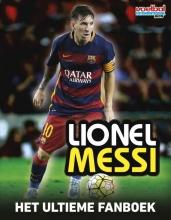 Mike  Perez Lionel Messi - Het ultieme fanboek