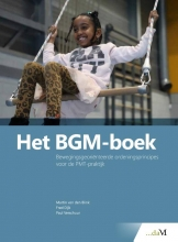 Paul Verschuur Martin van den Blink  Fred Dijk, Het BGM-boek