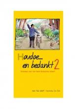 Rosé  Lokhoff Houdoe... en bedankt 2