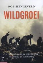 Rob Hengeveld , Wildgroei