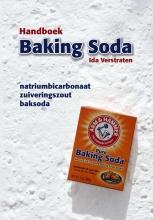 Ida  Verstraten Handboek baking soda