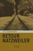 Jos Schoenmakers , Retour Natzweiler