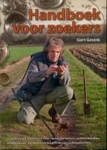 Gert Gesink , Handboek voor zoekers