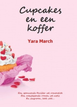 Yara  March Cupcakes en een koffer