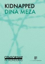 Dina  Meza Kidnapped