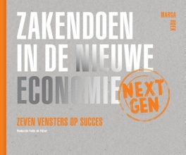 Marga  Hoek Zakendoen in de nieuwe economie NextGen