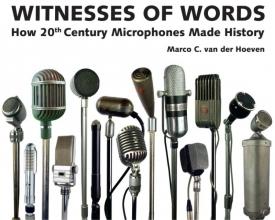 Marco C van der Hoeven Witnesses of words