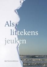 Jan  Kouwenhoven Als littekens jeuken