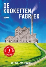 Esther van Doorne De krokettenfabriek