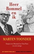 Marten Toonder , Heer Bommel en ik