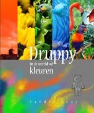 Sander  Cruz Druppy in de wereld vol kleuren
