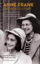 Joop van Wijk Jeroen De Bruyn, Anne Frank, the untold story