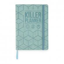 Faya Lourens , Killer Planner