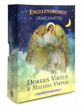 Melissa Virtue Doreen Virtue, Engelendromen