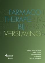 A.F.A. Schellekens W. van den Brink  G. Dom  G.J.H. Dumont  A. Neven, Farmacotherapie bij verslaving