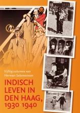 Coen van `t Veer Gerard Termorshuizen, Indisch leven in Den Haag, 1930-1940