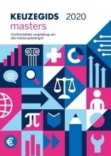 , Keuzegids masters 2020