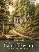 H.M.J. Tromp , De Nederlandse landschapsstijl in de achttiende eeuw