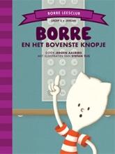 Jeroen Aalbers , Borre en het bovenste knopje