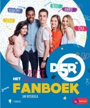 Jan  Ruysbergh Het grote D5R fanboek