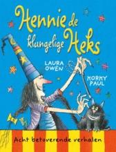 Valerie Thomas , Hennie de klungelige heks