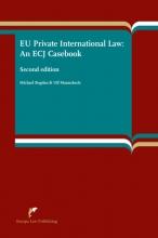 , EU private international law: an ECJ casebook
