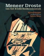 Sjoerd Kuyper , Meneer Droste van het Kinderboekenmuseum