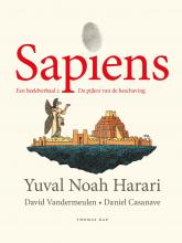 Yuval Noah Harari , Sapiens. Een beeldverhaal 2