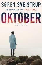 Søren  Sveistrup Oktober