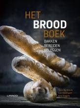 Luc Hoornaert Toon De Klerck, Het Brood Boek