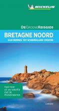 , De Groene Reisgids - Bretagne Noord
