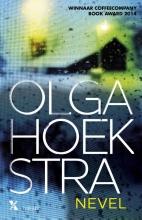 Olga  Hoekstra Nevel
