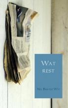 Nel  Bak-de Wit Wat rest