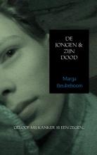 Marga  Beukeboom De jongen en zijn dood