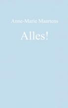 Anne-Marie  Maartens Alles!