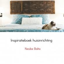 Nesibe Balta , Inspiratieboek huisinrichting