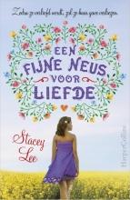 Stacey  Lee Een fijne neus voor liefde