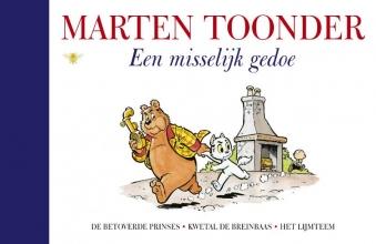 Marten Toonder , Een misselijk gedoe