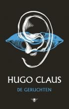 Hugo Claus , De geruchten