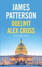 James Patterson , Doelwit Alex Cross