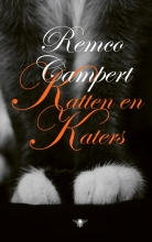 Remco  Campert Katten en katers