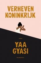 Yaa Gyasi , Verheven koninkrijk
