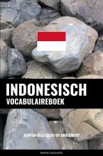 Pinhok Languages , Indonesisch vocabulaireboek